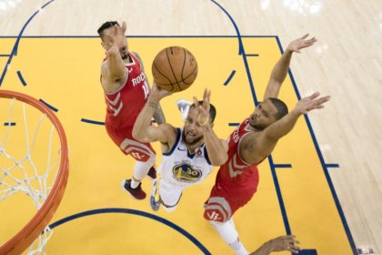 NBA: Curry says mom scolded him for Game 3 obscenity