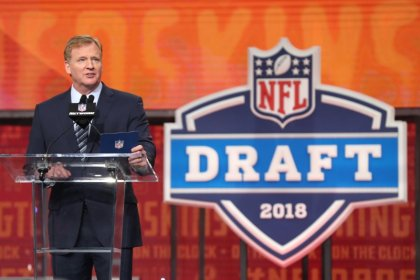 NFL commissioner Goodell addresses sports betting decision, lays out league concerns