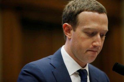 Parlamento europeu vai transmitir audiência com Zuckerberg
