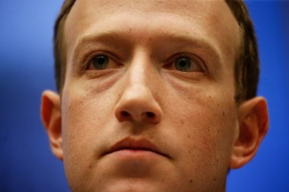 As Zuckerberg heads to Brussels, British lawmakers ask for answers