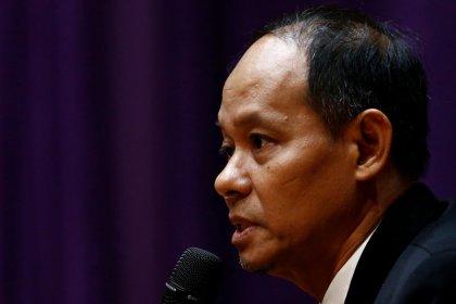 Malaysia's anti-graft chief says was threatened while probing 1MDB