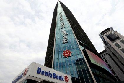 Sberbank to sell stake in Denizbank to Emirates NBD for $3.2 billion
