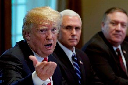 US-Vizepräsident - Halten an Gipfel mit Nordkorea fest