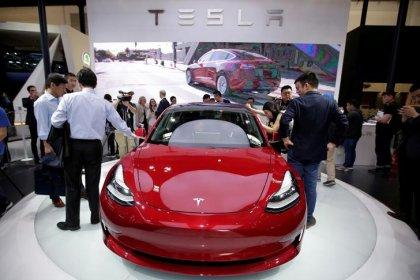 US-Tester raten vom Kauf von Teslas Model 3 ab