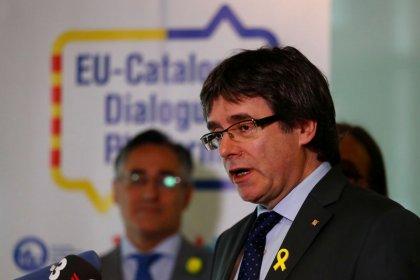 German prosecutors prepare extradition application for former Catalan leader