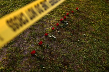 Texas leaders want more screening and more guns to prevent more shootings