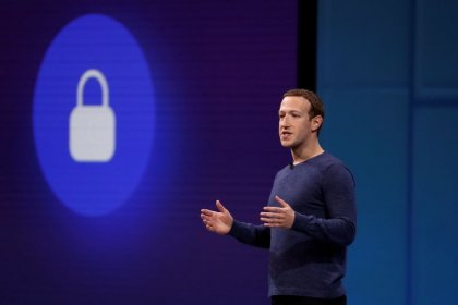 Facebook's Zuckerberg faces EU Parliament grilling