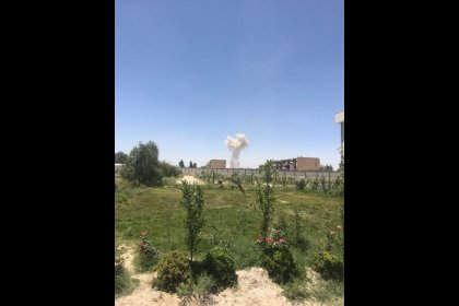 Minibus bomb causes heavy casualties in southern Afghan city