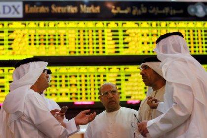 الأسهم الإماراتية تقود مكاسب المنطقة بدعم من بنك الإمارات دبي الوطني