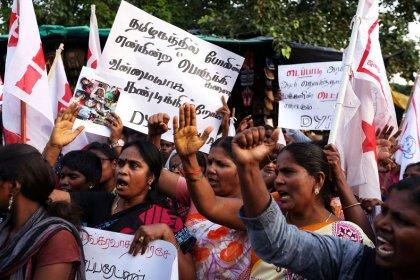 Mindestens neun Tote bei Protesten gegen Kupferwerk in Indien