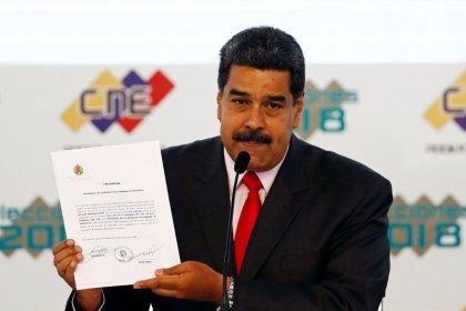 Maduro expulsa principal diplomata dos EUA na Venezuela por