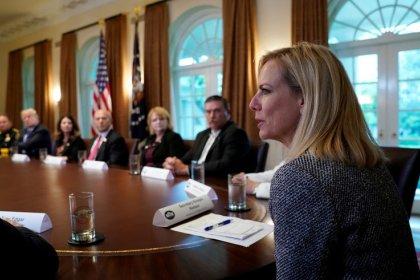 Autoridades dos EUA alertam Congresso sobre ameaça de ataques cibernéticos em eleição de 2018