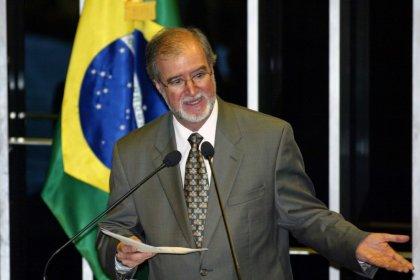 Justiça de Minas determina prisão de Azeredo em processo do mensalão tucano