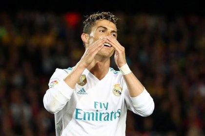 Cristiano Ronaldo elogia ataque do Liverpool, mas diz que Real Madrid é melhor