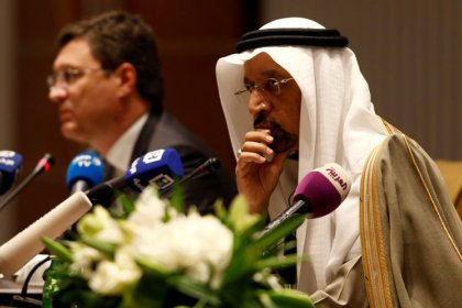 OPEC may decide to ease oil supply curbs in June: sources