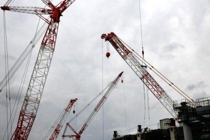 Umfrage - Wachstum von Japans Industrie verlangsamt sich