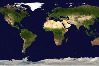 Un proyecto científico busca cartografiar el relieve oceánico para 2030