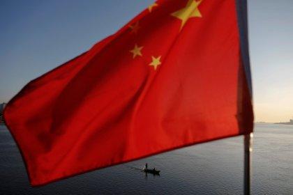 """""""China hat viele Versprechen bisher nicht umgesetzt"""""""