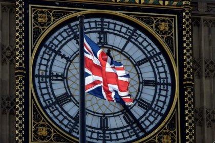 Britische Inflation geht zurück - Zinserhöhung nun unwahrscheinlicher