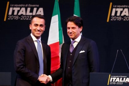 5-Sterne-Chef hält an Conte als Regierungschef fest