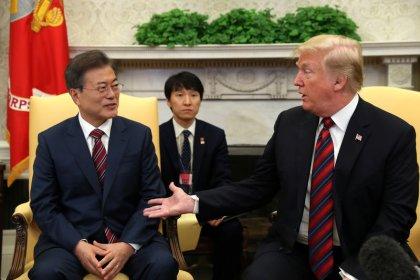Politischer Poker um USA-Nordkorea-Gipfel