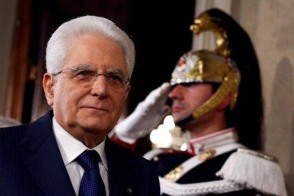 Italiens Präsident bestellt Kandidat Conte zu Treffen ein