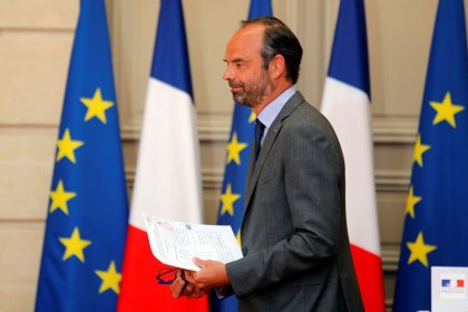 Frankreichs Ministerpräsident sagt Israel-Reise ab