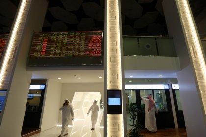 بورصة دبي تتراجع بفعل جني أرباح وأداء متباين للأسواق الأخرى بالمنطقة