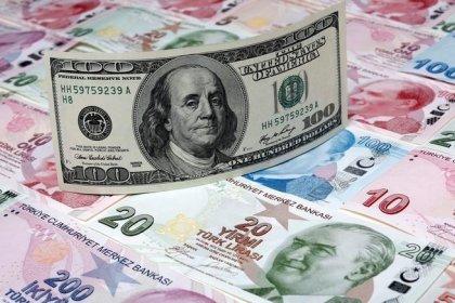 الليرة تتعافى من معظم خسائرها مقابل الدولار بعد بيان البنك المركزي