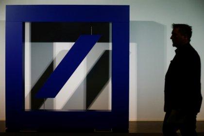 Deutsche Bank annonce la suppression de milliers d'emplois