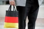 GfK-Konsumklima sinkt erneut leicht - Verbraucherstimmung aber gut
