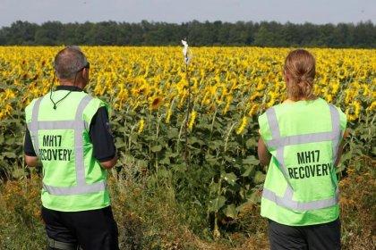 Рейс MH17 был сбит зенитно-ракетным комплексом ВС РФ - следователи