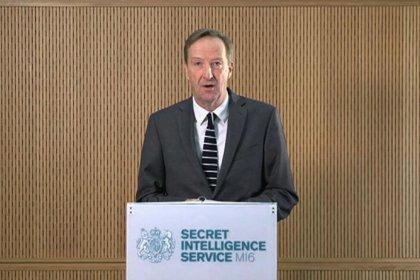 Agencia de espionaje de Reino Unido reclutará por primera vez a hijos de inmigrantes