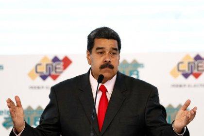 مادورو: فنزويلا تسعى لزيادة إنتاج النفط بمليون ب/ي في 2018