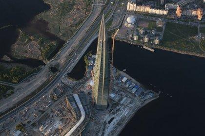 РФ возьмет в долг 3 трлн рублей до 2024 года ради развития инфраструктуры