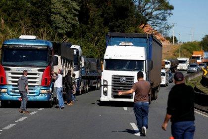 Greve de caminhoneiros atinge faturamento de comércio eletrônico em maio, diz Ebit