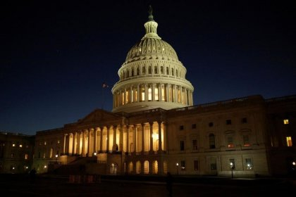 Tighter foreign investment oversight put in U.S. Senate must-pass bill