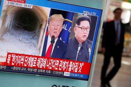 Corea del Norte dice que aún está abierta a conversaciones tras cancelación de cumbre