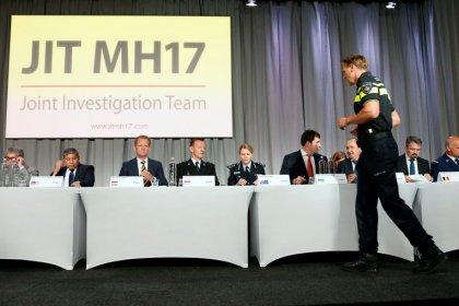 Британия потребовала от России ответить за свои действия после доклада о крушении MH17