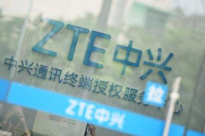 EUA chegam a acordo para manter chinesa ZTE operando