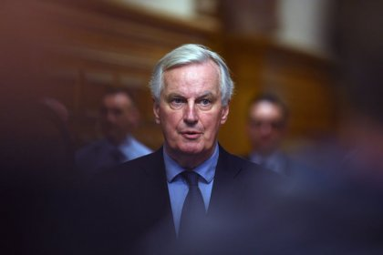 Londres doit accepter la juridiction de la CJUE, dit Barnier