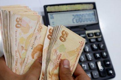 إردوغان يدعو الأتراك لتحويل مدخراتهم بالدولار واليورو إلى الليرة