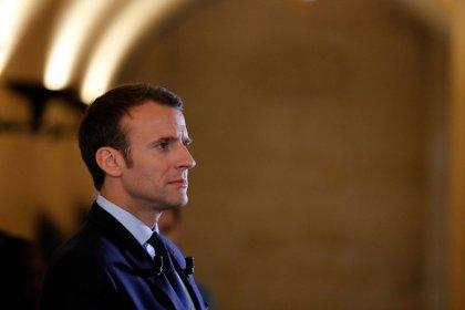 Première grâce, partielle, accordée par Emmanuel Macron