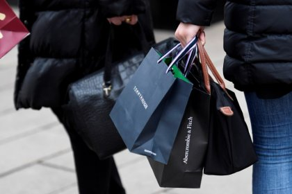German retail sales rebound with bigger-than-expected jump in April
