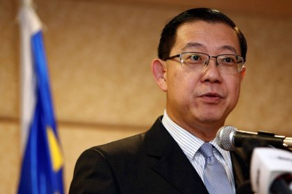 وزير: ماليزيا ملتزمة بسداد ديون بقيمة 13 مليار دولار على صندوق وان.إم.دي.بي
