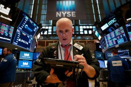 NYSE says U.S. SEC plan to limit exchange rebates would hurt investors