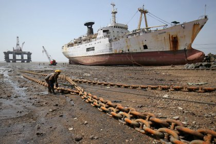 Abandon ship: oil tanker scrappage to hit multi-year high as earnings sink