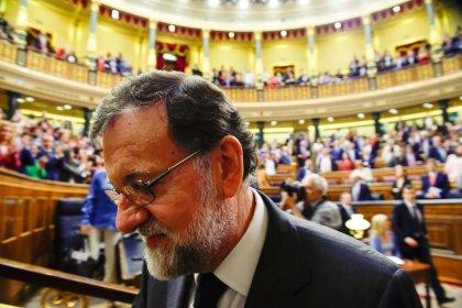 Spagna, Rajoy si dimette da leader Ppe