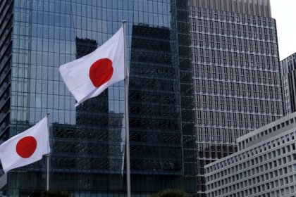 PIB do Japão tem contração anualizada de 0,6% no 1º tri
