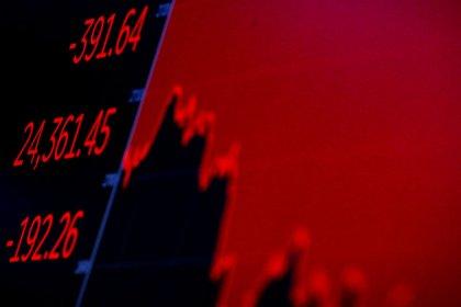 Неделя на Уолл-стрит: Инвесторы сосредоточили внимание на марже прибыли на фоне роста цен, зарплат